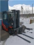 Heli CPCD 25, 2019, Diesel Trucker