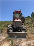Valmet 860.4, 2011, Forwarder