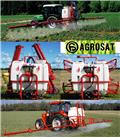 Agromehanika AGS 600 /12m MRX, 2018, Mounted sprayers