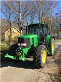 John Deere 6630, 2010, Traktori
