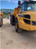 Volvo A 25, 2015, Articulated Dump Trucks (ADTs)
