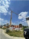 Potain 336A, 1992, Self-erecting cranes