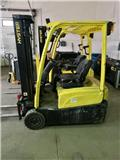 Hyster J1.6XN, 2010, Electric Forklifts