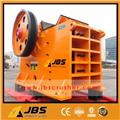 JBS 400TPH stone crushing line, 2016, Zuschlagsanlagen