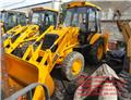 JCB 3 CX, 2020, Backhoe loaders