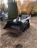 Bobcat MT 55, 2015, Crawler loaders