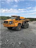 Moxy MT 41High Line 2007, 2007, Knik dumptrucks
