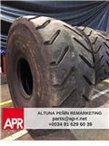 Michelin 29.5R25 / RETREAD TYRES / RECAUCHUTADO, Гуми