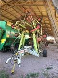 CLAAS Liner 3000, Mga windrower