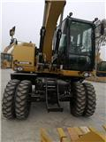Cathefeng M320D2**Excavator**2018, 2018, Wheeled Excavators