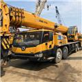 XCMG QY50K-II, 2016, Mobile and all terrain cranes