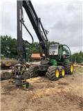 John Deere 1170 E IT 4, 2014, Harwestery