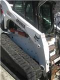 Bobcat T 300, 2008, Krautuvai su šoniniu pasukimu