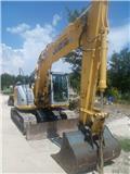 New Holland 35, 2009, Excavadoras de cadenas