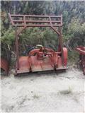 Seppi erdészeti zúzó, 2001, Лісові мулчери