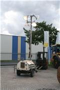 Осветительная мачта Terex RL 4000, 2005 г., 1300 ч.
