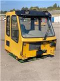 Moxy MT 36, 2000, Camiones articulados