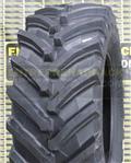 Trelleborg TM800 650/65R38 & 540/65R28 däck, 2021, Gumiabroncsok, kerekek és felnik