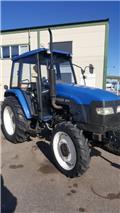 Foton 604, 2005, Traktori