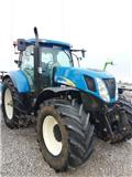 New Holland T 7050 PC, 2010, Tractores