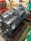Iveco F4GE 9684D, Dzinēji