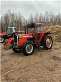 Massey Ferguson 575, 1982, Tractors