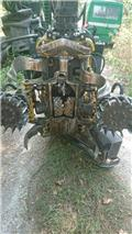 Glowica H414, 2011, Harvester Heads
