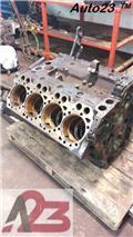 Blok MAN TGX V8 Blok D2868LF 680km Euro5 Blok Lieb、エンジン