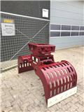 Hydraram HDG150R 1380 kg SORTERGRAB/GREIFER/GRAB, Markolók
