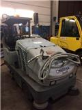 Nilfisk CR1200B, 2010, Floor machines and burnishers