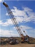Liebherr 32 H, 1992, Dragline excavators