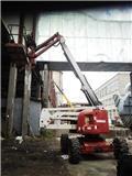 Коленчатый подъёмник Haulotte HA 16 PX, 2002