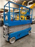 Genie GS 2632, 2005, Scissor lifts