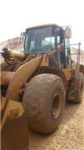 Caterpillar 966 G II, 2003, Pás carregadoras de rodas