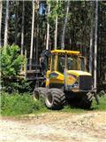 Eco Log 564, 2014, Uitrijwagens