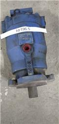Heater Pump Hydraulic H35266, Engines