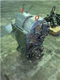 TWIN DISC TD-61-1172 FAUN، 2001، علب تروس