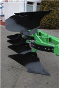 Bomet Rotary plough 3+1/Voll Drehpflug Leo U052/1, 2019, Vendeploger