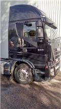 Iveco Stralis AS260S50، 2011، شاحنات بمقصورة وهيكل