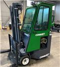 Combilift CB2500, 2019, 4-way Reach Trucks