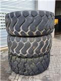 Michelin 26.5-R25 - Tyre/Reifen/Band, Dekk, hjul og felger