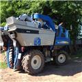 Уборочная машина для винограда New Holland 640, 2005
