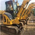 Komatsu PC 55 MR, 2013, Mini excavators < 7t (Mini diggers)