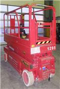 Genie GS 2032, 2001, Saxliftar