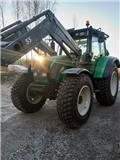 Valtra N142 Direct+Krono 140 WDM+Kronos 6020L, 2010, Forwarder