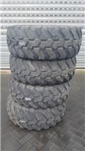 Mitas 405/70-R20 (16/70R20) - Tyre/Reifen/Band, Tyres, wheels and rims
