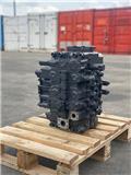 Kayaba case cx 300 hydraulic block new, 2018, Hidrolik
