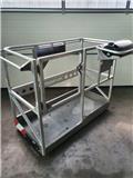 Palfinger P 210 B K, Truck mounted platforms