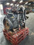 Scania DC09 071A, 2017, Engines