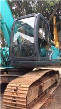 Kobelco SK 200-8, Escavadoras de rastos